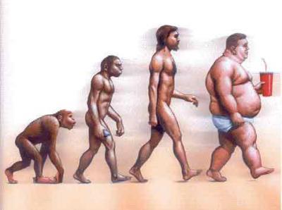 ¿Por qué los humanos no podemos seguir evolucionando?